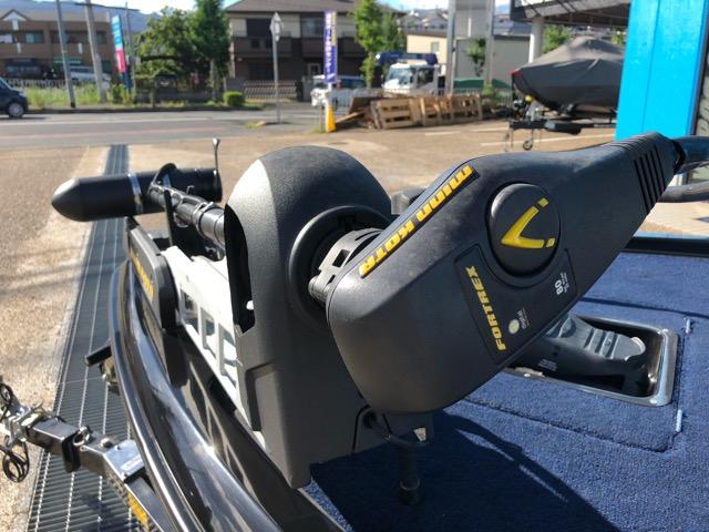 サウザー395 バスボートジャパン IMG_7025