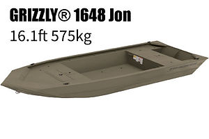 TRACKER®-GRIZZLY®-1648-Jon-BASS-BOAT-JAP