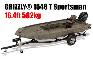 TRACKER®-GRIZZLY®-1548-T-Sportsman-BASS-