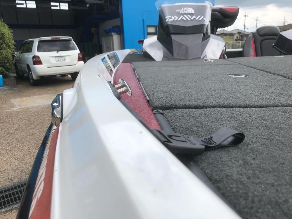 レンジャーボート正規輸入代理店バスボートジャパンIMG_6759