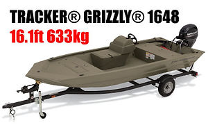 TRACKER®-GRIZZLY®-1648-SC-BASS-BOAT-JAPA