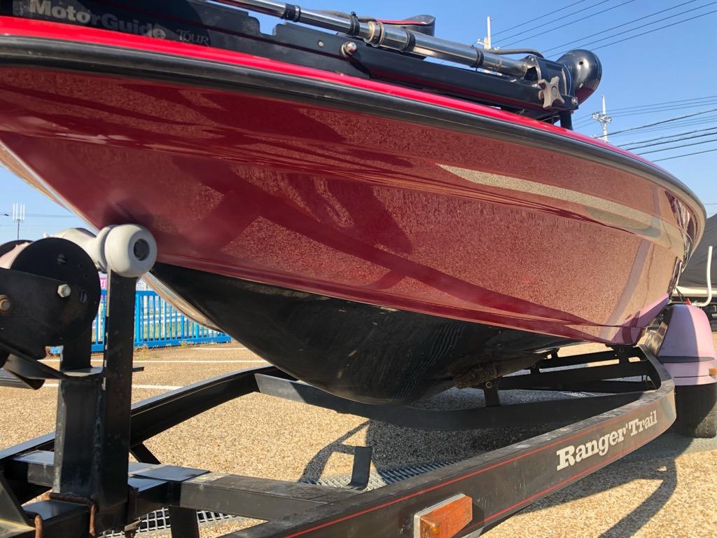 レンジャーボート正規輸入代理店バスボートジャパンIMG_6688