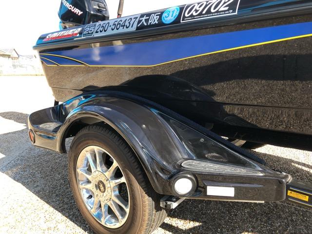 サウザー395 バスボートジャパン IMG_7029