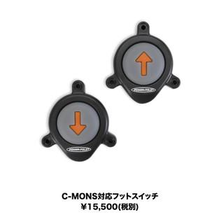 パワーポール バスボートジャパン Wireless Foot Switch Ki