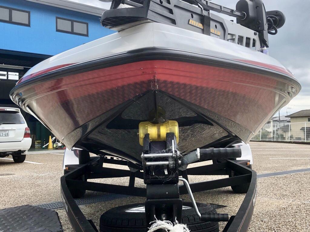 レンジャーボート正規輸入代理店バスボートジャパンIMG_6745