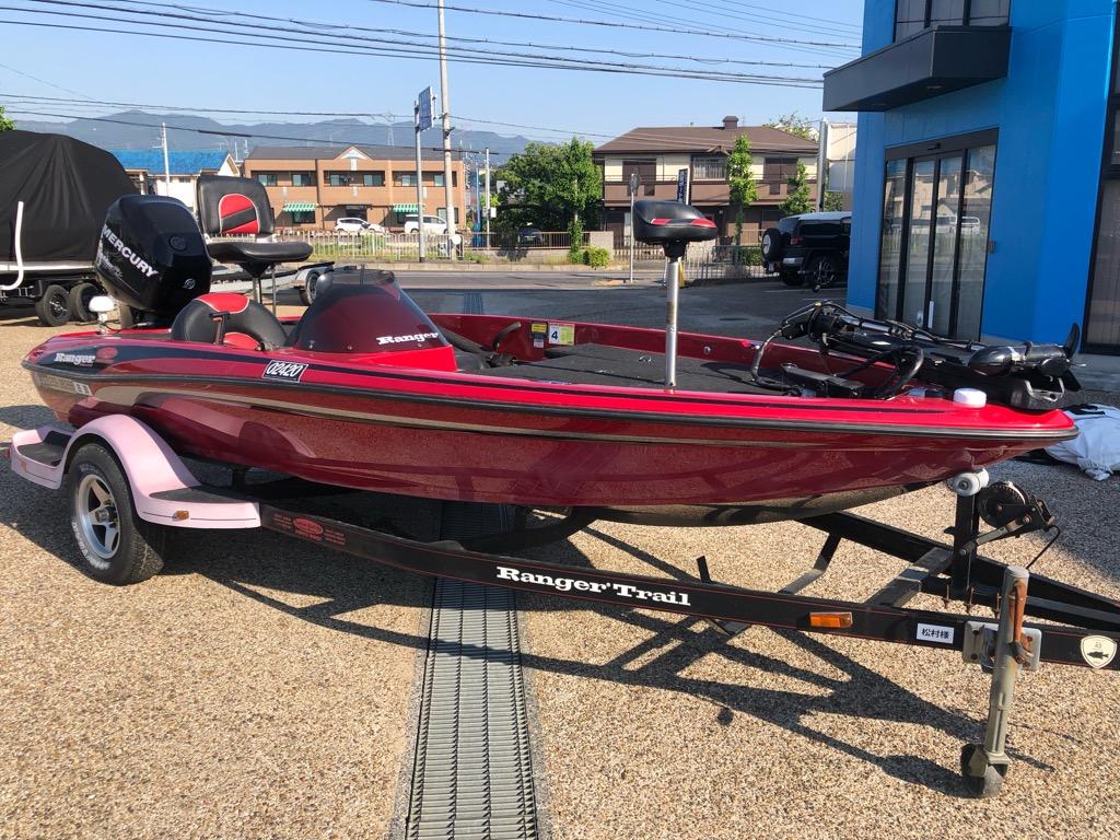 レンジャーボート正規輸入代理店バスボートジャパンIMG_6685