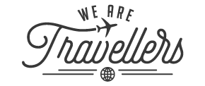 We Are Travelers kwamen logeren en maakte deze blog!!!