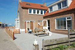 Beach House & Cottage Entree strand