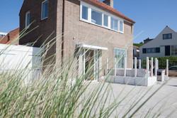 Beach house Egmond aan Zee