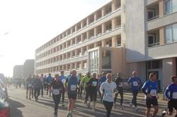marathon-gebouw