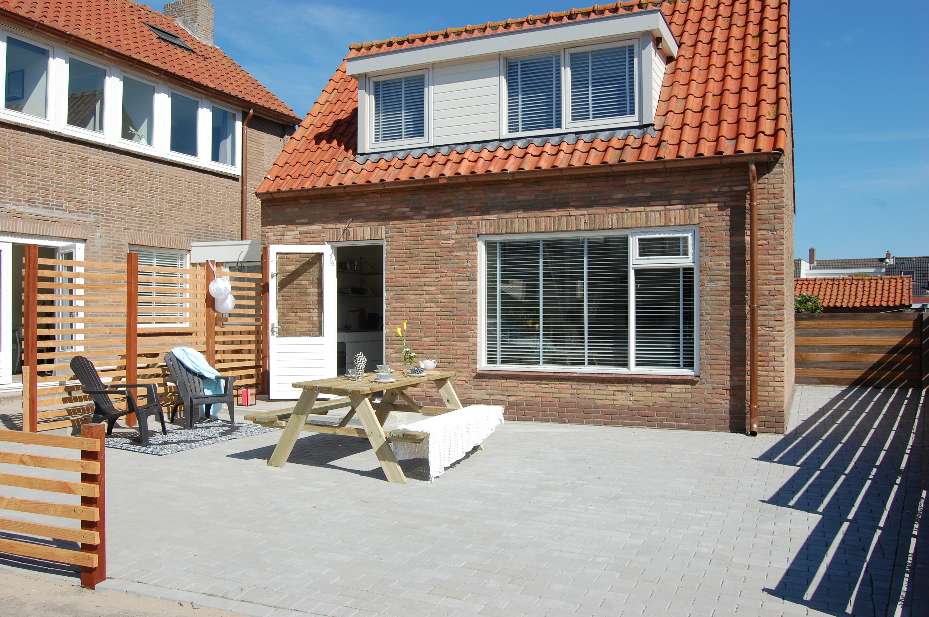 Beach Cottage Egmond aan Zee