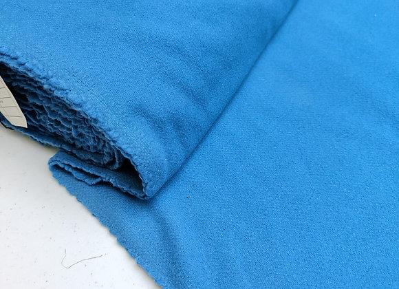 Turquoise/Blue 100% Wool
