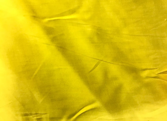 Yellow Viscose