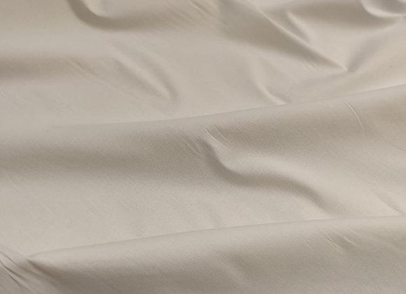 Ivory Brushed Cotton Twill