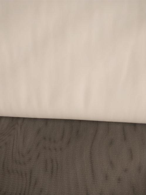 White Tulle / Net / Mesh