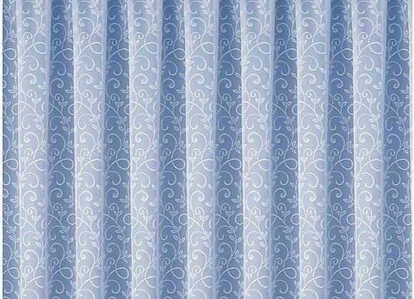 BORDEAUX Net Curtain