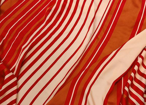 Alice Temperley Viscose Silk - 3.5 metre piece