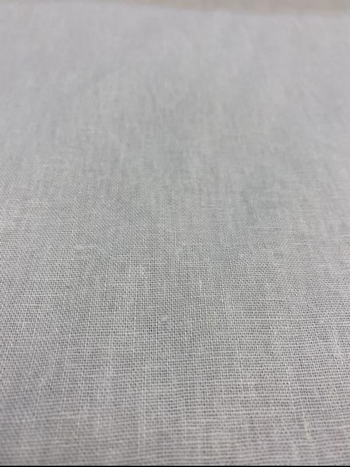 Off-White Linen Viscose