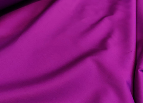 Purple 100% Cotton Sateen