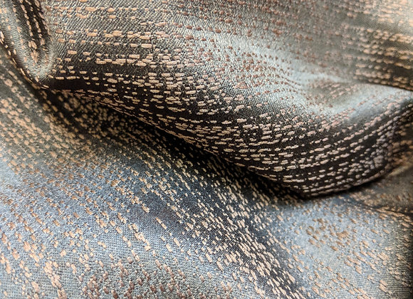 Coffee Brown Upholstery Fabric