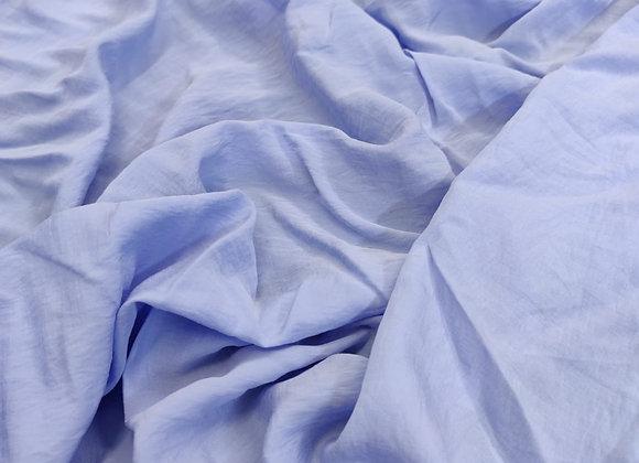 Blue Cotton Modal