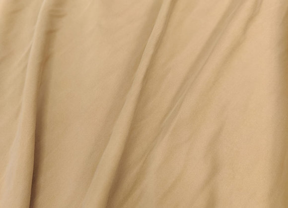 Beige/Camel Modal Mix  - 3 metre piece