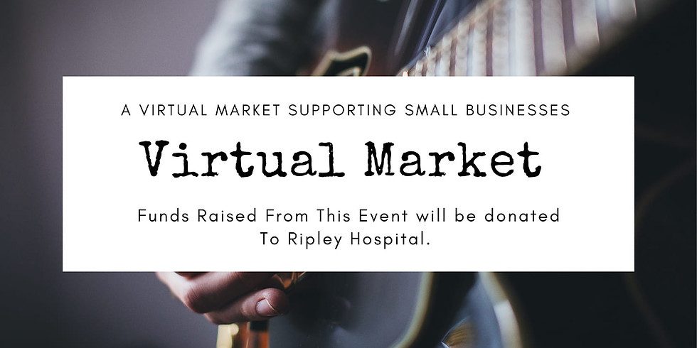Virtual Mother's Day Market