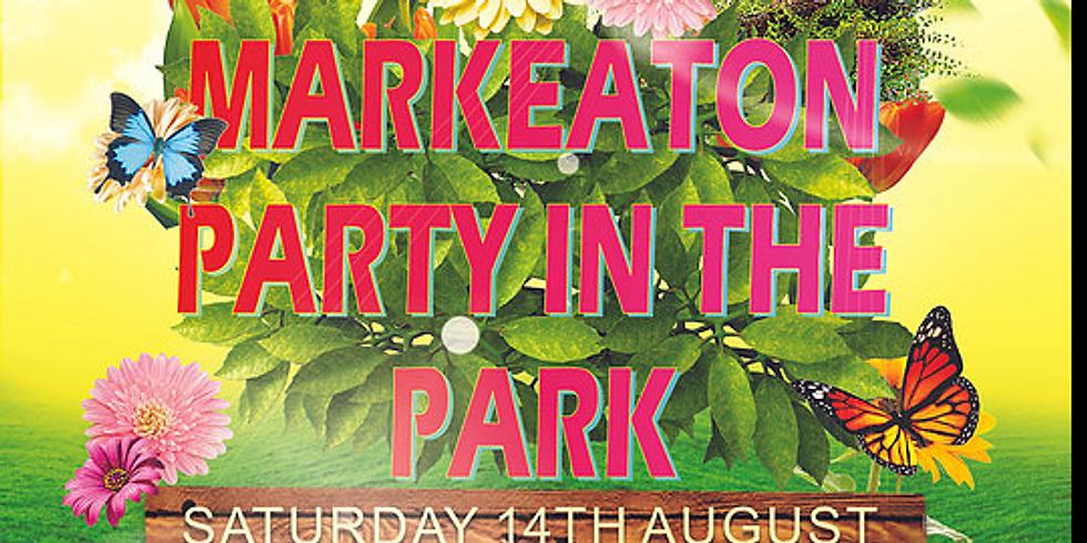 Markeaton Park