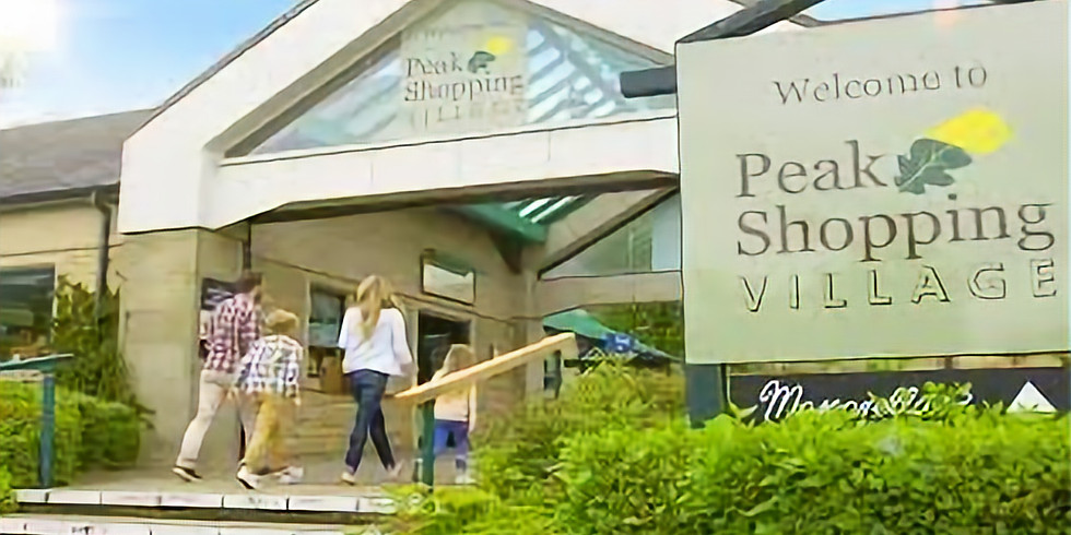 Peak Village Shopping Xmas Market