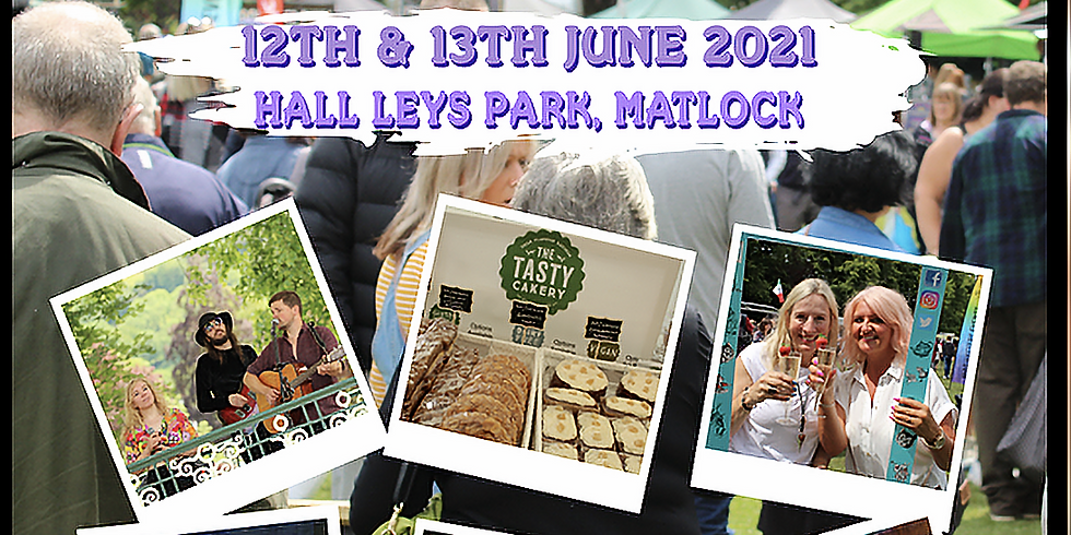 Matlock Food & Drink Festival