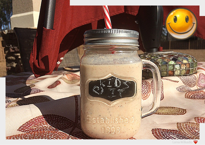 Picky-Kid Approved Smoothie Goodness