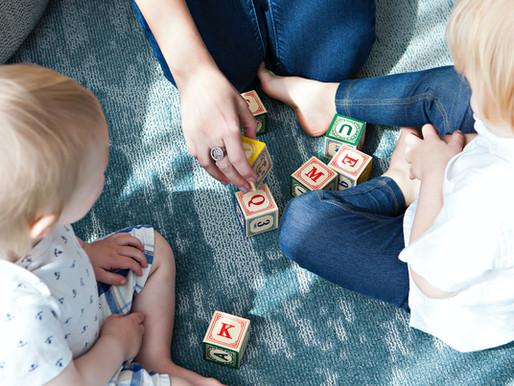 Meillä lastenhoitaja voi rauhassa keskittyä olennaiseen