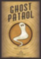 Ghost Patrol Escape Room