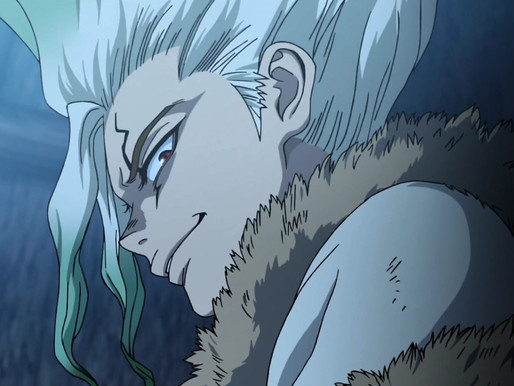 Dr. Stone Season 2 -  Episode 1 [EP Review]