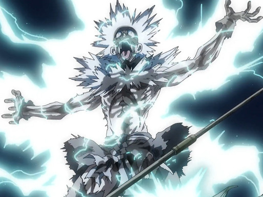 Dr. Stone: Stone Wars! Episode 10: THE GOD OF LIGHTNING?!