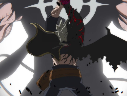 Black Clover Episode 167: ASTA HAS A FOURTH SWORD?!