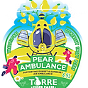 Pear Ambulance