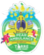 Pear Ambulance Logo.png