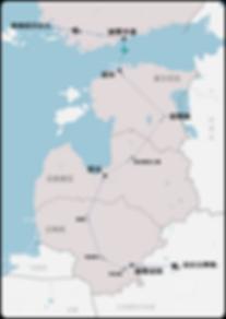芬蘭+三小國 11天 地圖.png