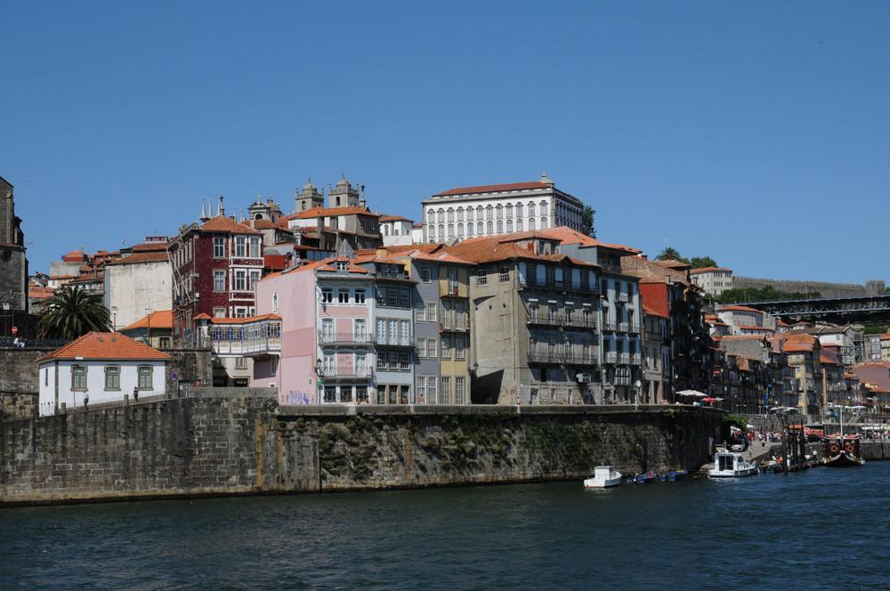 波爾圖 葡萄牙北方璀璨的星星