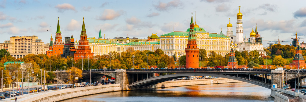 克里姆林 Kremlin