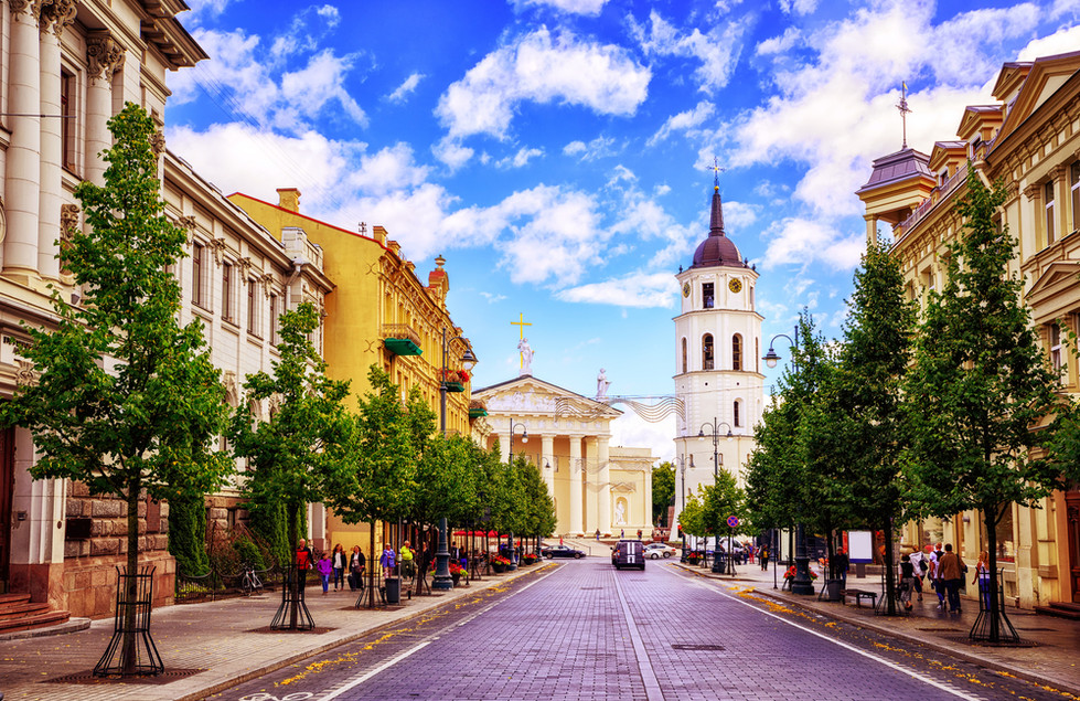 立陶宛 維爾紐斯