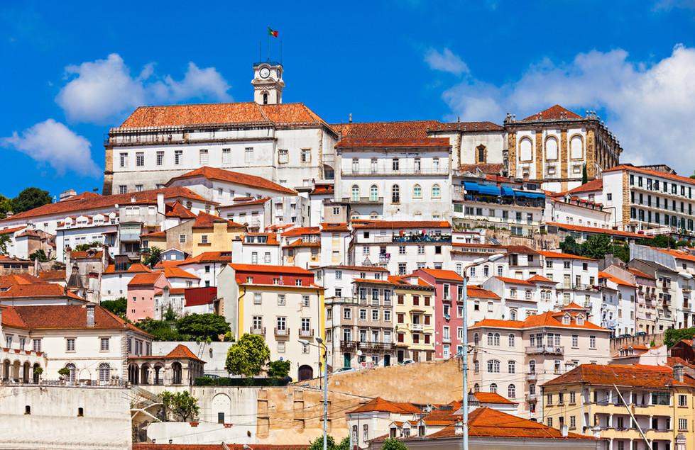 科英布拉 Coimbra