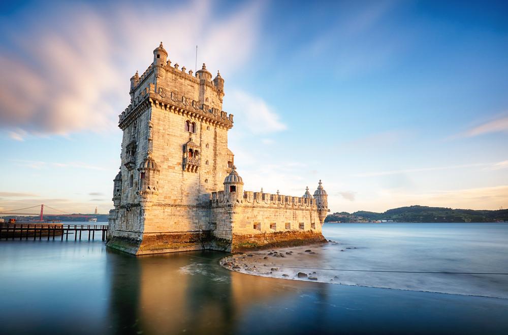 里斯本 貝倫塔 Torre de Belém