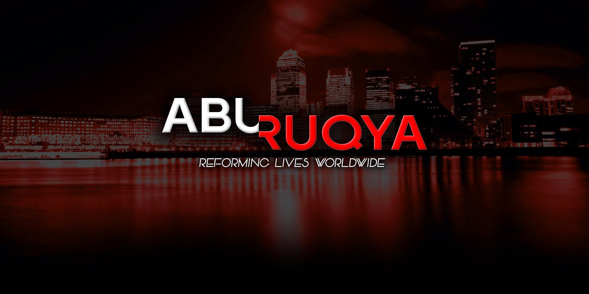 Abu Ruqya