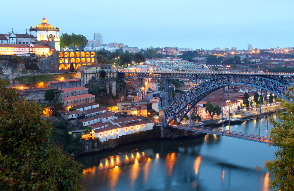 杜羅河 Rio Douro