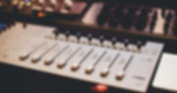 Steve McMedia Professional Sound Mixer