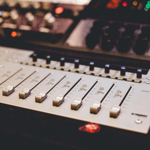 Professional Audio Systems