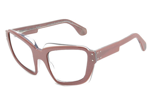 LAURENT PINK OPTICAL FRAME