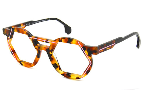 A6 ECAILLE OPTICAL FRAME